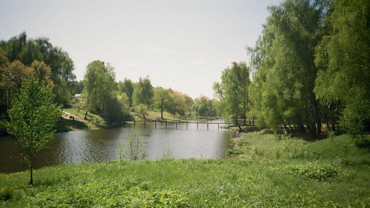 Лето на Петрице в Климовске